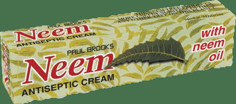 Naeem Brooks Skin Care Cream