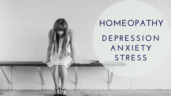 how to cure depression and anxiety without medication or drug