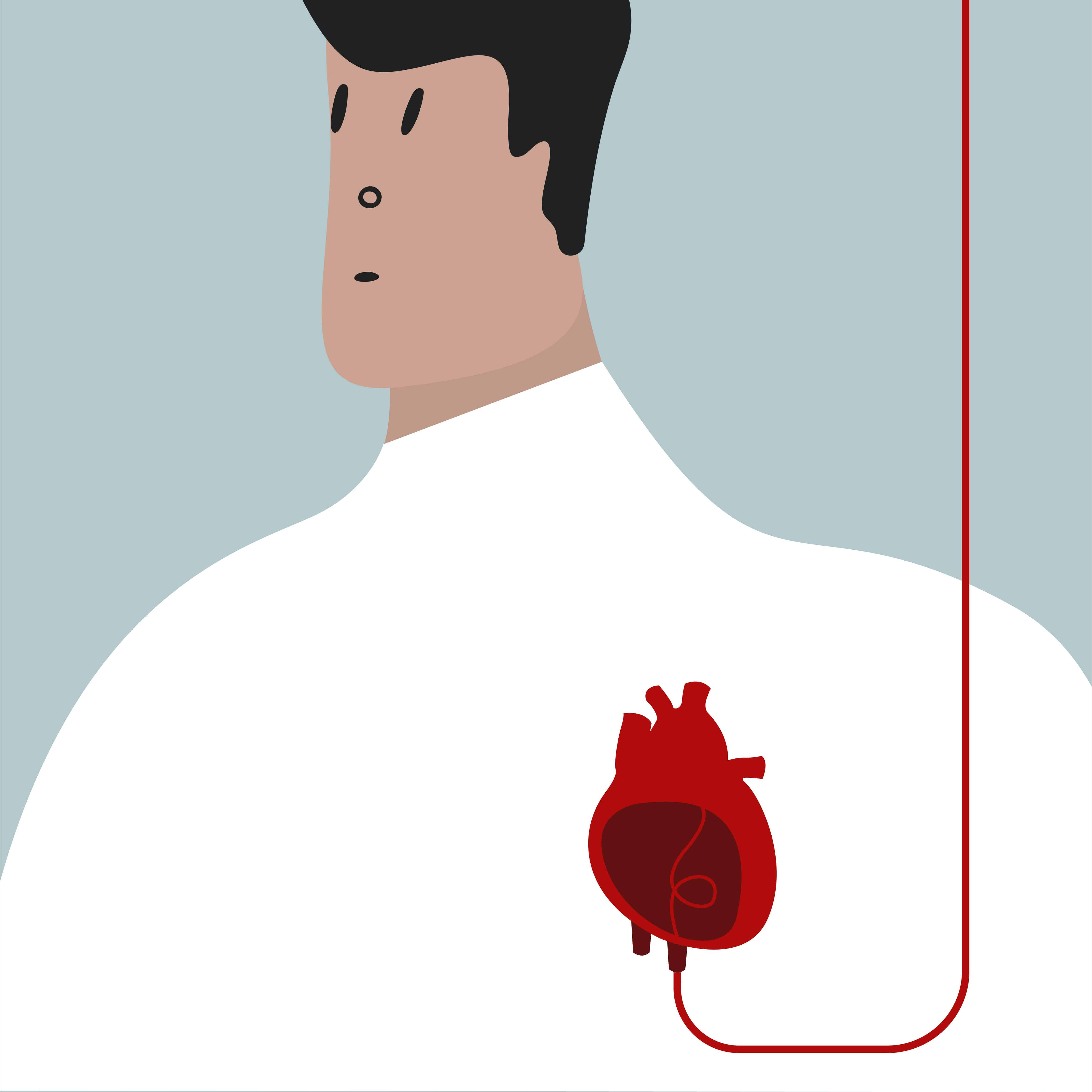 Slow Heart Beat
