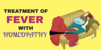 Homeopathic Medicine for Fever Treatment